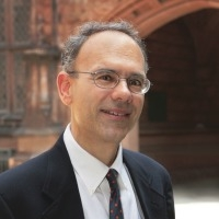 Profile photo of Michael Flower, expert at Princeton University
