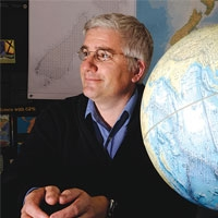 Profile photo of Michael Foote, expert at University of Chicago