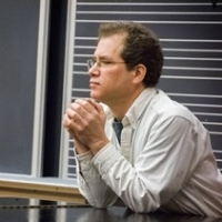 Profile photo of Michael Frishkopf, expert at University of Alberta