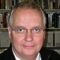 Profile photo of Michael Hennessy, expert at Royal Military College of Canada