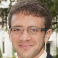 Profile photo of Michael Holmes, expert at Florida State University