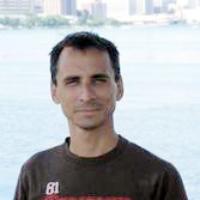 Profile Photo of Michael MacKinnon