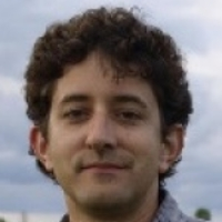 Profile photo of Michael Mazourek, expert at Cornell University
