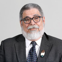 Profile photo of Michael Paul Melendez, expert at Salem State University