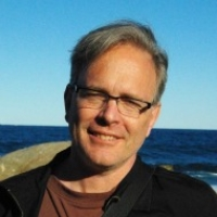 Profile photo of Michael O'Driscoll, expert at University of Alberta