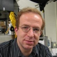 Profile photo of Michael Romalis, expert at Princeton University