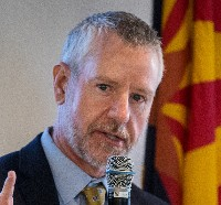 Profile photo of Michael White, expert at Arizona State University