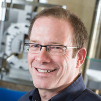 Profile photo of Michael Worswick, expert at University of Waterloo