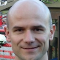 Profile photo of Michal Bajcsy, expert at University of Waterloo