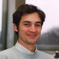 Profile photo of Michel Bourqui, expert at McGill University