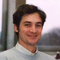Profile photo of Michel Bourqui, expert at McGill University