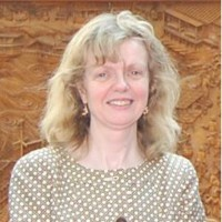 Profile photo of Michelle Egan, expert at American University