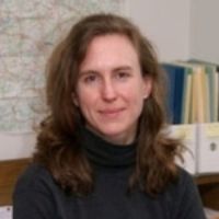 Profile photo of Michelle Kosch, expert at Cornell University