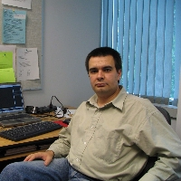 Profile photo of Mihai Sima, expert at University of Victoria