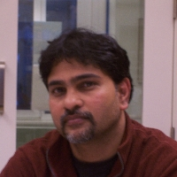 Profile photo of Milind Kandlikar, expert at University of British Columbia
