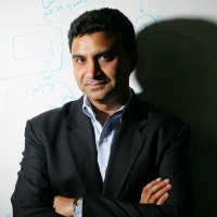 Profile photo of Milind Tambe, expert at University of Southern California