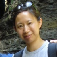 Profile photo of Miranda Lam, expert at Salem State University