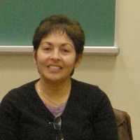 Profile photo of Mirna Carranza, expert at McMaster University