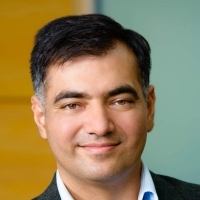 Profile photo of Mirza Beg, expert at Simon Fraser University