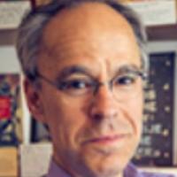 Profile photo of Mitchell Friedman