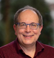 Profile photo of Mitchell L. Hammond, expert at University of Victoria