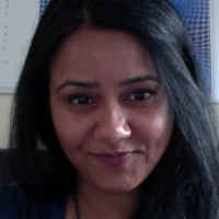 Profile photo of Mitu Sengupta, expert at Ryerson University