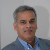 Profile photo of Mohamed Ally, expert at Athabasca University