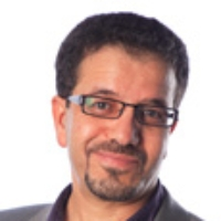 Profile photo of Mohamed Salah Omri, expert at University of Oxford