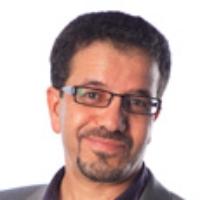 Profile Photo of Mohamed Salah Omri