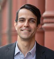 Profile photo of Mohsen Manesh, expert at University of Oregon