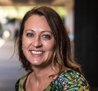 Profile photo of Molly Ott, expert at Arizona State University