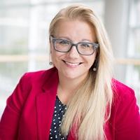 Profile photo of Mona Anita Olsen, expert at Cornell University