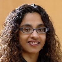 Profile photo of Mona Singh, expert at Princeton University