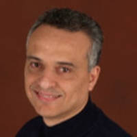 Profile photo of Mourad N. El-Gamal, expert at McGill University