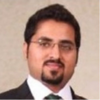 Profile photo of Muhammad Shah, expert at University of Waterloo