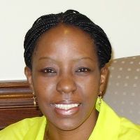 Profile photo of Muthoni Musangali, expert at Webster University