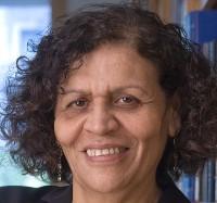 Profile photo of Nabila El-Bassel, expert at Columbia University