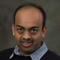 Profile photo of Nachiket Kapre, expert at University of Waterloo