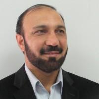 Profile photo of Nadeem Saqlain, expert at Wilfrid Laurier University
