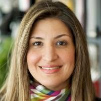 Profile Photo of Nadine Ibrahim