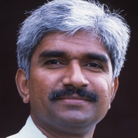 Profile Photo of Nagesh Gavirneni