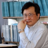 Profile photo of Nai Phuan Ong, expert at Princeton University