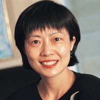 Profile photo of Nailin Bu, expert at Queen's University
