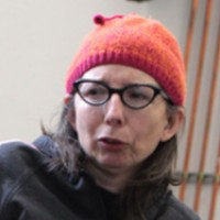 Profile photo of Nancy Evelyn Andrews, expert at College of the Atlantic