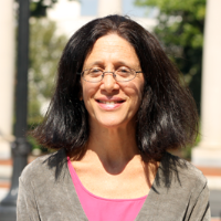 Profile photo of Nancy Blank, expert at Widener University
