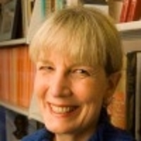 Profile photo of Nancy McWilliams, expert at Rutgers University