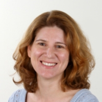 Profile photo of Nancy Ortins Savage, expert at University of New Haven