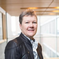 Profile photo of Nancy Vanden Bosch, expert at University of Waterloo