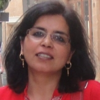 Profile photo of Nandi Bhatia, expert at Western University