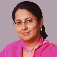 Profile photo of Nandini Rajagopalan, expert at University of Southern California